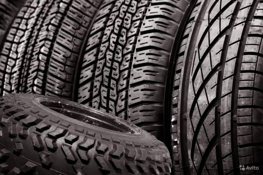 Хорошие шины - залог безопасности на дороге