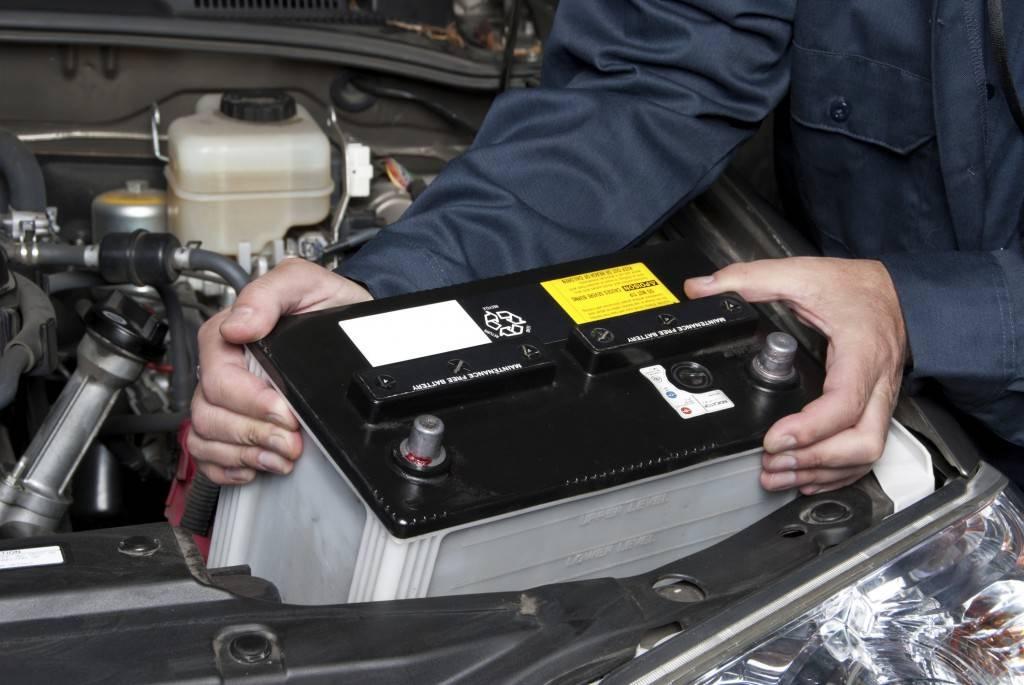 Аккумуляторы для автомобилей бывают самых разных видов