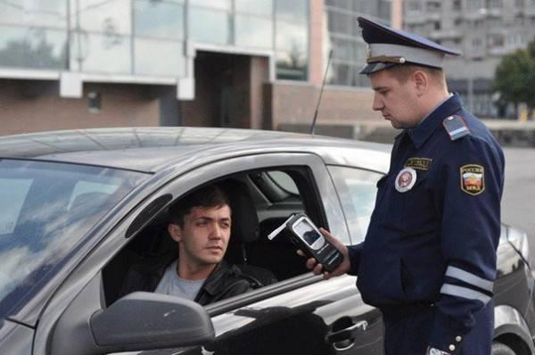 Штраф за отказ от медицинского освидетельствования - не единственное наказание. Вас также лишат прав на управление автомобилем.