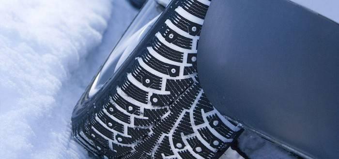 Обкатка зимних шин должна проводиться планомерно и по строгим правилам