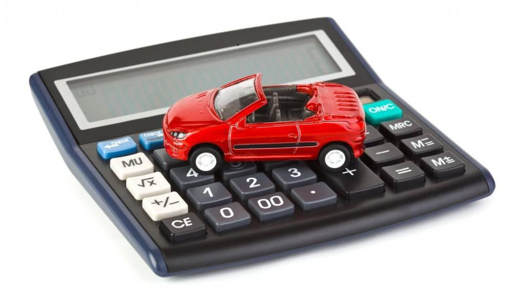 Оплатить транспортный налог просто и недолго