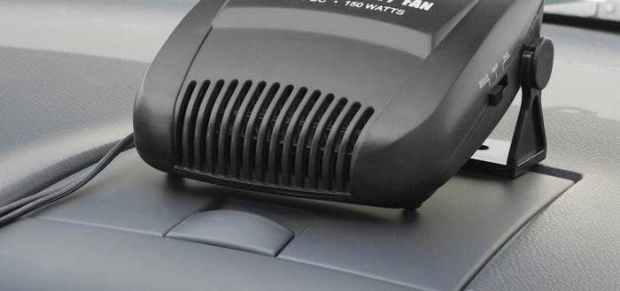 Дополнительная печка поможет поднять температуру в салоне намного быстрее