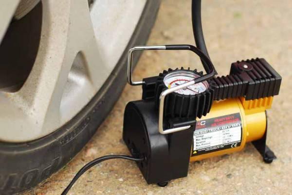 Без автомобильного компрессора сегодня не обходится практически ни один автовладелец