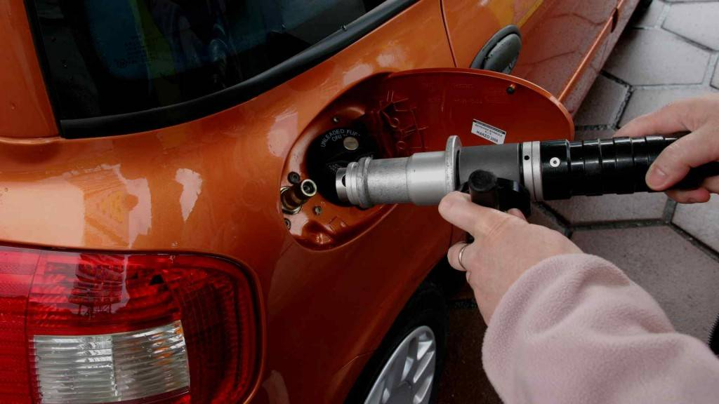 Перевести на газ сегодня можно практически любой автомобиль