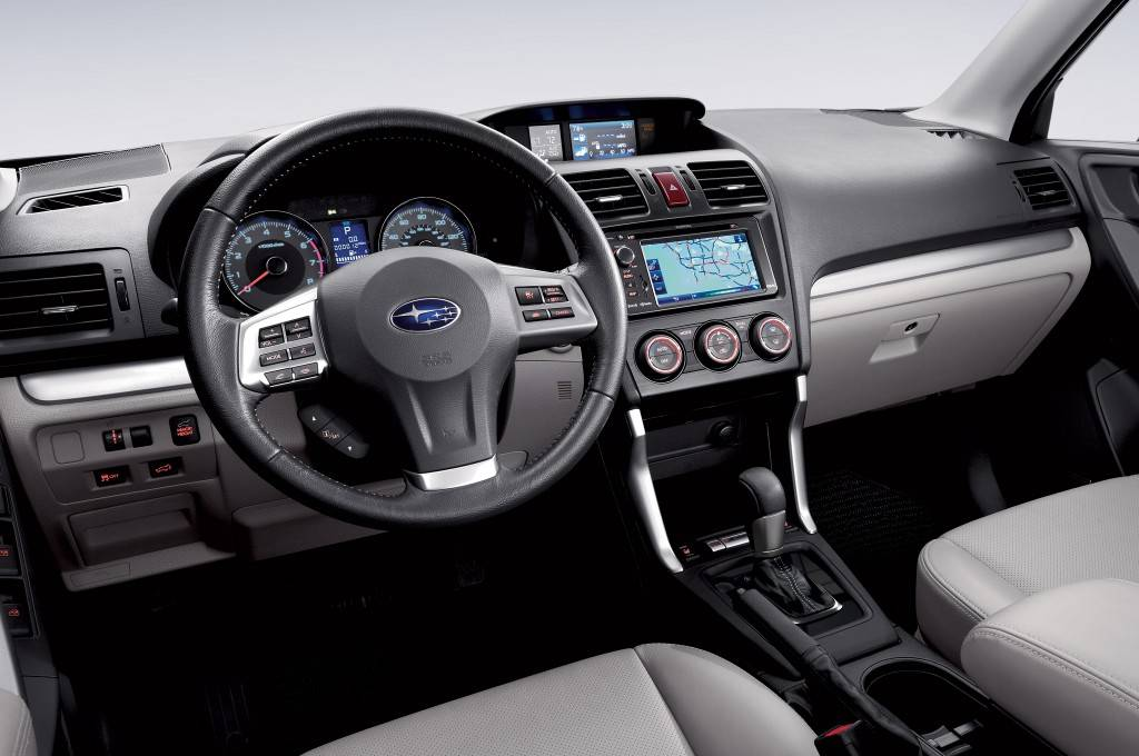 2015-subaru-forester-interior
