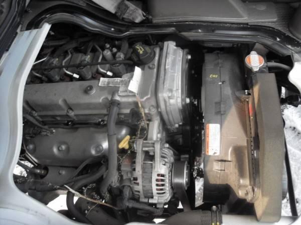 Разнос двигателя - серьезная неполадка, на которую лучше сразу обратить внимание
