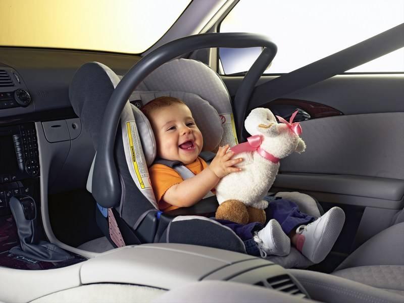 Автомобильное кресло поможет избежать до 95% травм и повреждений. Но это относится только к тем установкам, которые прикреплены, согласно инструкции.