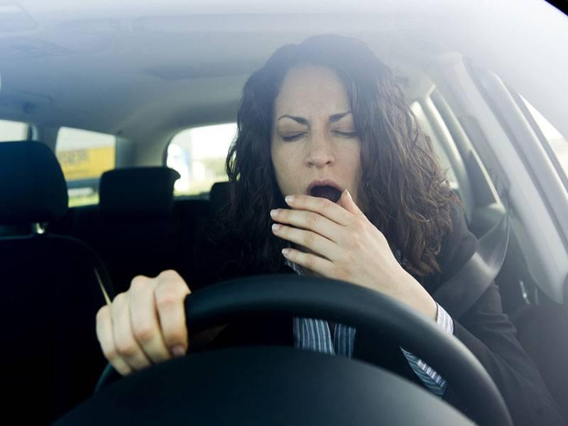 Простые советы как не спать за рулем помогут спасти жизнь не только вам и вашим пассажирам, но и встречным водителям