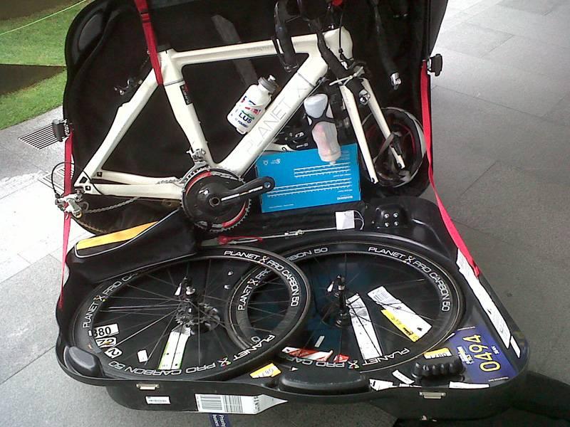 Вариантов перевозки велосипеда в автомобиле масса. Выбирайте наиболее удобный для вас.