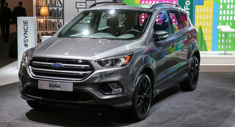 2017-ford-kuga-release-date