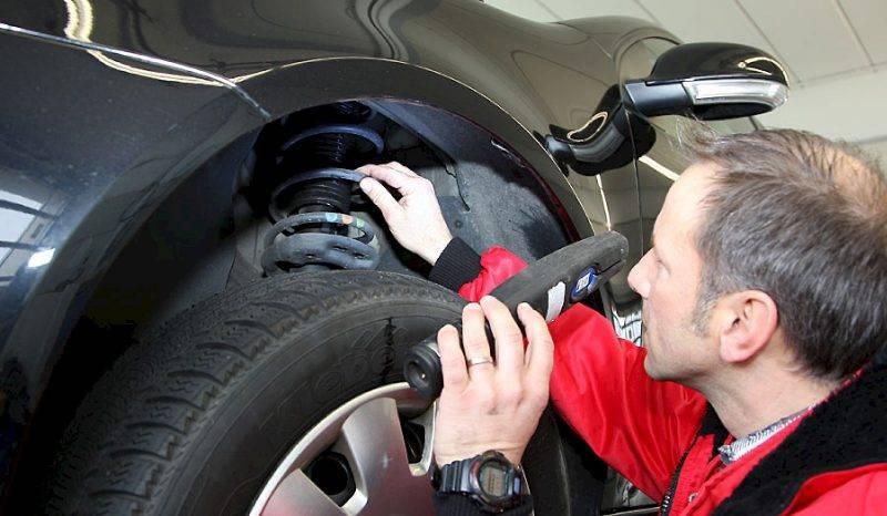 Как проверить автомобиль на наличие дтп