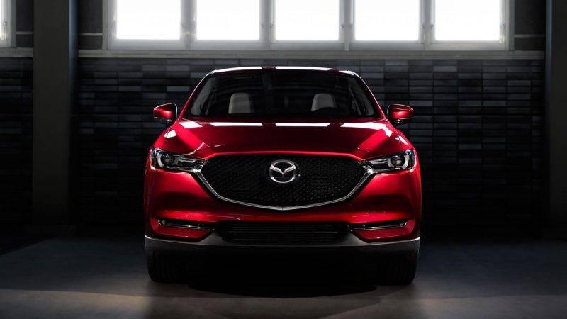 Mazda CX 5 можно с уверенностью назвать одним из лучших компактных кроссоверов.