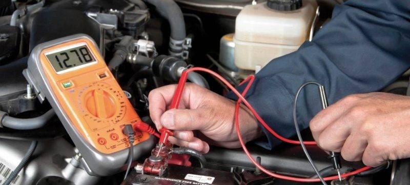 Утечка электричества может коснуться как абсолютно новые, так и подержанные автомобили.
