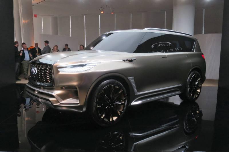 По стуи, данная машина показывает то, каким будет дизайн автомобилей компании в будущем, при этом задавая тренд остальным участникам рынка премиальных авто.