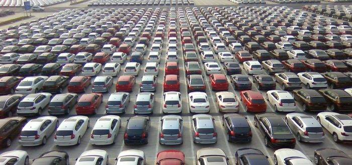 Сколько стоит растаможить машину в россии