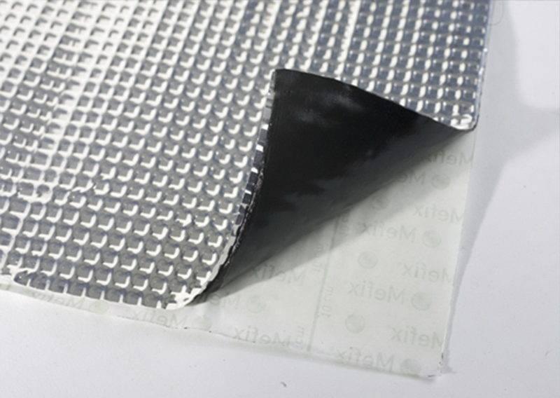 Выбор того или иного виброизолирующего материала в основном зависит от того, какое место будет защищаться от вибраций.
