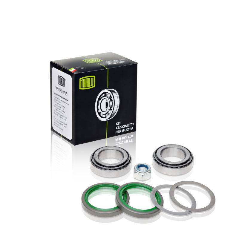 В качестве варианта можно рассмотреть продукцию итальянского производителя «Trialli» или аналоги от немецких изготовителей.