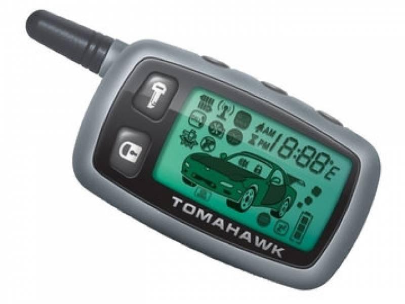 Два звуковых и световых сигналов автомобиля, будут свидетельствовать об удачном отключении сигнализации.