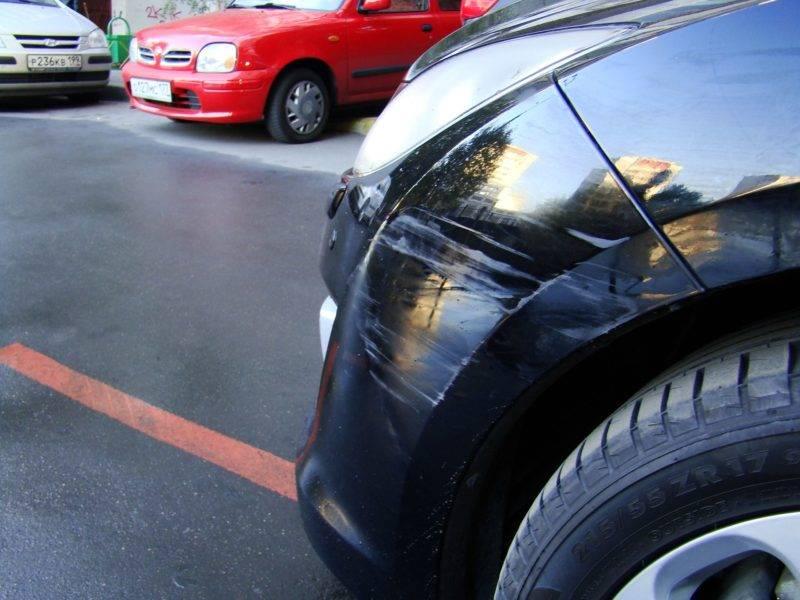 Каждому водителю необходима информация, как вести себя в таких ситуациях.