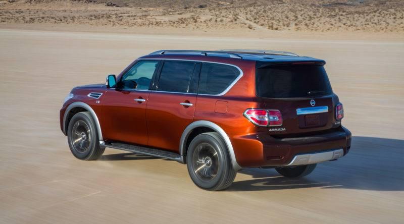 В Америке чтят большие и мощные автомобили, которые славятся комфортом, максимальной комплектацией, а так же отличительной «прожорливостью».