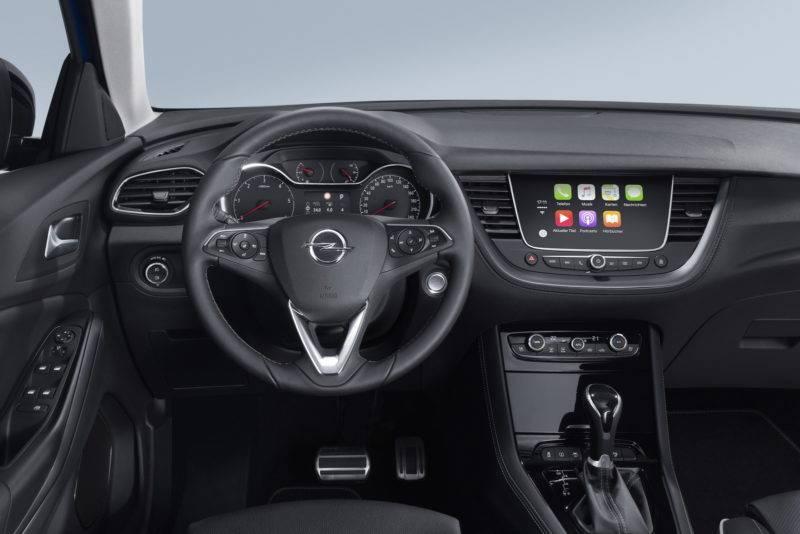 Качество деталей на высоком уровне, причем многие материалы соответствуют автомобилям из более дорогого сегмента.