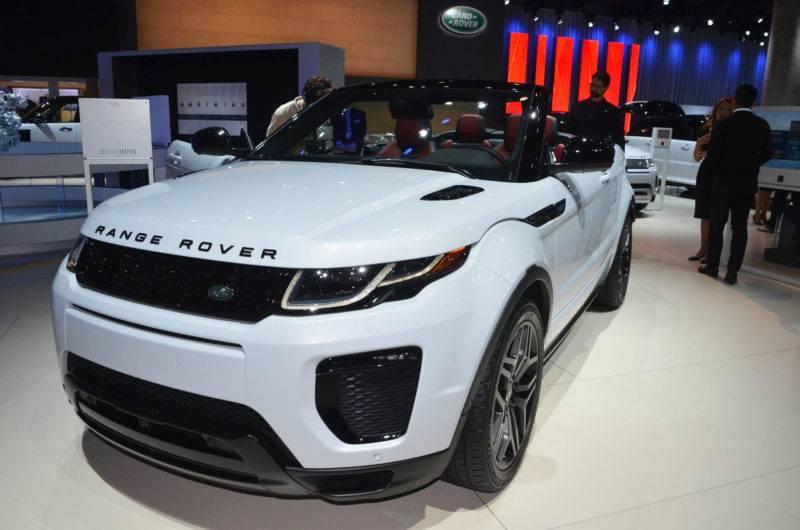 В 2017 году был проведен рестайлинг автомобиля, разработчики улучшили его технические характеристики и немного изменили внешний вид.