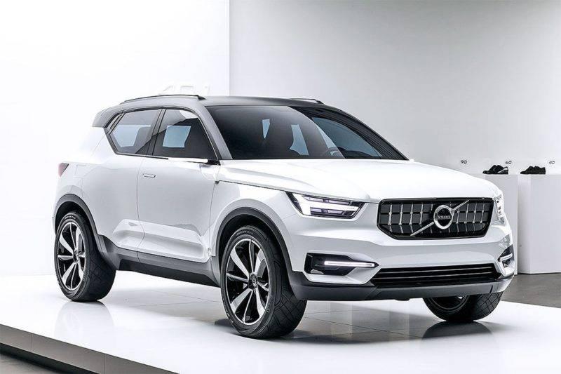 Что касается остальных ракурсов, то новая модель совершенно не напоминает по стилю масштабные копии Volvo XC60.