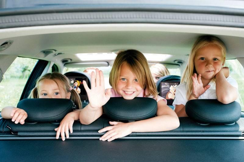 Если вам предстоит долгая поездка на автомобиле (например, вы собираетесь в автомобильное путешествие), подготовьтесь к ней заранее.