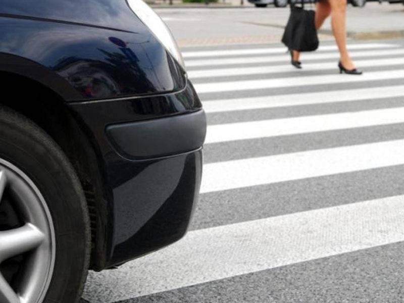 При легких повреждениях водитель привлекается только к административной ответственности.