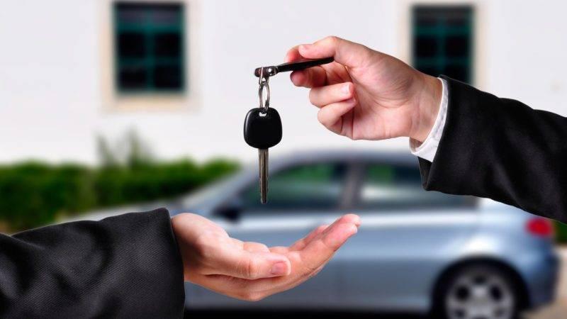 За10 дней после покупки авто владелец должен зарегистрировать четырехколесного друга и получить номерные знаки.