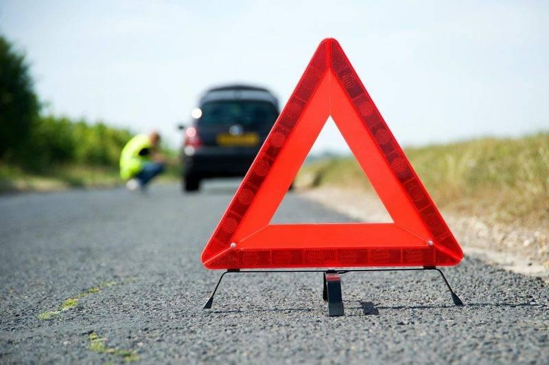 Чтобы избежать проблем с законом, следует точно знать, когда вы имеете право покинуть место ДТП.