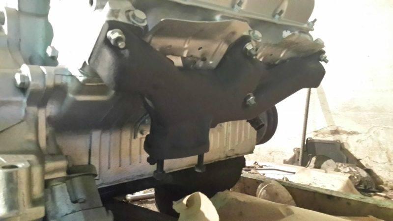 Но не стоит проворачивать на тросу заклинивший двигатель. Это может привести к гораздо сильным повреждениям.