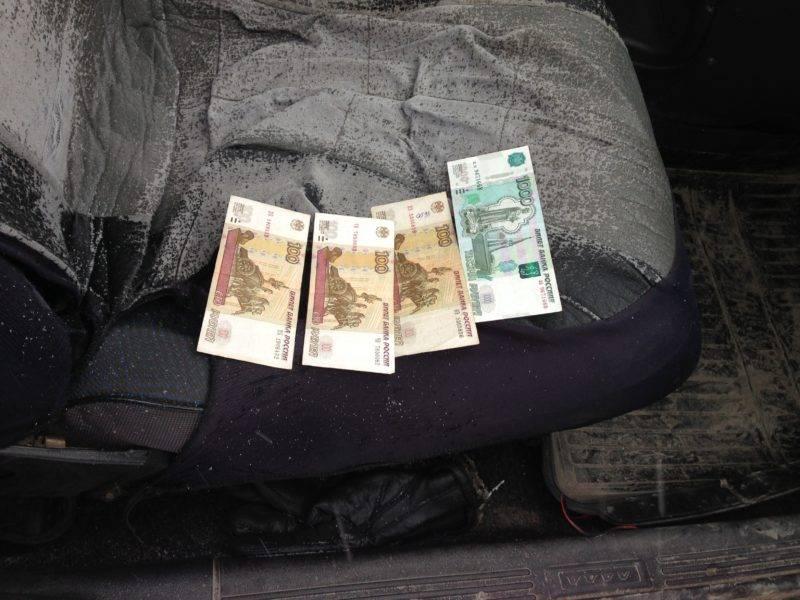 Дача взятки считается завершенным действием, когда лицо при исполнении получило денежные средства.