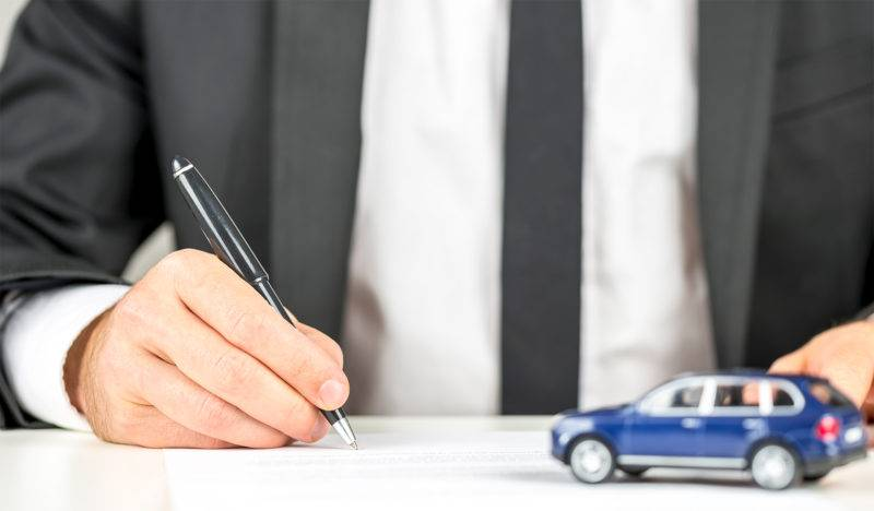 Если найти автомобиль не удалось, то он считается похищенным и будет числиться в розыске до тех пор, пока не удастся найти.