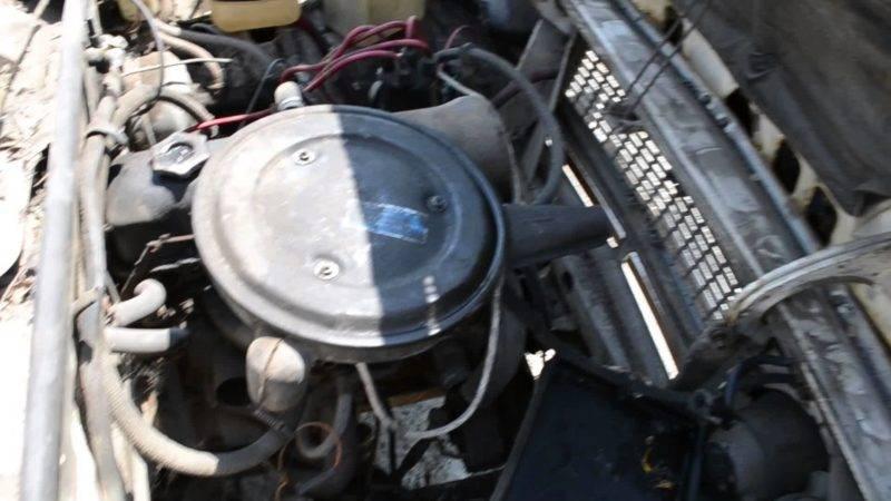 Если машина простояла без движения несколько месяцев, то тут вряд ли получится быстро завести мотор.