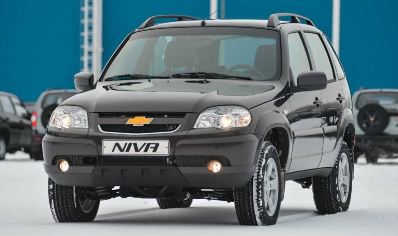 Фактически Chevrolet Niva остается единственным продуктом, который выпускает совместное предприятие «GM-АВТОВАЗ».