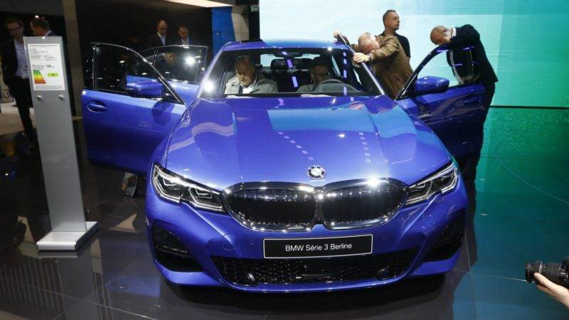 Машина, по мнению экспертов, может на равных соперничать со спорткарамиво многих аспектах.