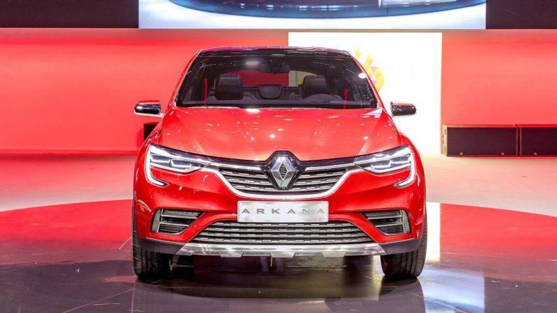 Производитель рассказал о характеристиках автомобиля, о дизайне и о ценовой категории.