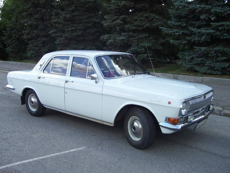 Продавая старый автомобиль, убедитесь, что он не является раритетом. Будет обидно узнать, что на вас озолотился перекупщик.