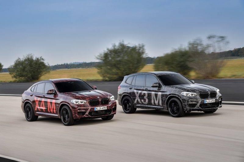 Интересно, как отреагируют конкуренты на такое амбициозное заявление BMW.