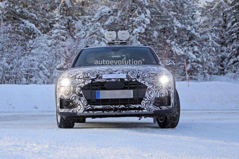 Audi A4 имеет богатую историю и стабильно пользуется спросом.
